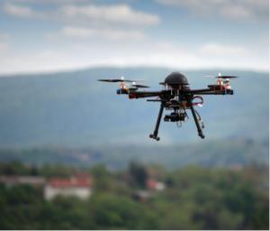 FTI-drone