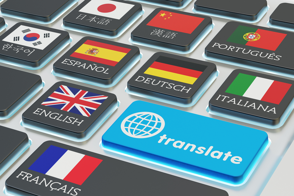 How Federal Agencies Can Use Translation & Interpretation to