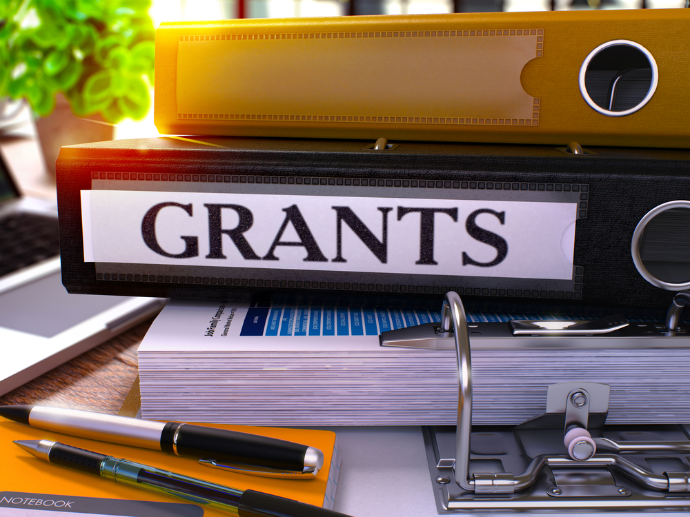 Technology Management Image: Federal Grants Management Reaps The Benefits Of Program