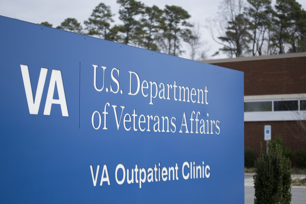 Improving Security in Federal Healthcare Systems: Veterans
