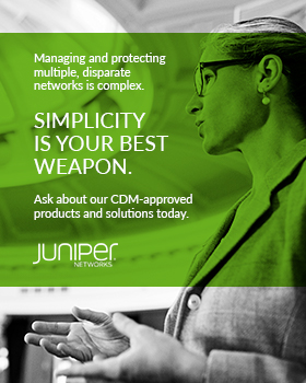 Juniper Federal Digital Ad
