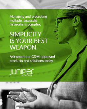 Juniper Federal Digital Ad