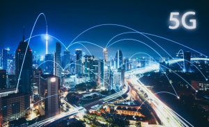 5G is transforming